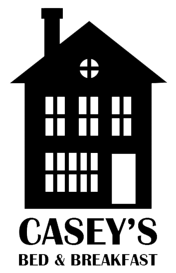 Casey's B&B logo